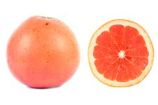 Free Grapefruit Royalty Free Stock Photos - 22468908