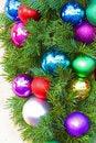 Free Christmas Decorations Stock Photos - 22471863