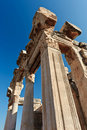 Free Ruins Of Ancient Ephesus Royalty Free Stock Image - 22473136