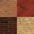Free Brick Wall Textures Vol. 1 Stock Photos - 22475593