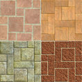 Free Brick Stone Texture Stock Photography - 22475692