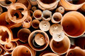 Free Clay Pottery Royalty Free Stock Photography - 22476897