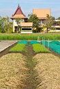 Free Thai Style Vegetables. Royalty Free Stock Photo - 22477335