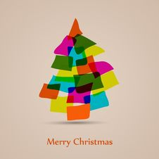 Free Merry Christmas Stock Photography - 22470572
