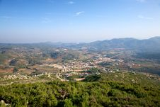 Free Landscape At Mallorca Royalty Free Stock Photo - 22471435