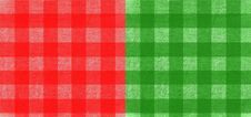 Free Plaid Fabric Stock Photos - 22484463