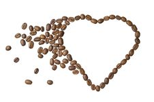 Free Coffee Beans Stock Photo - 22486090