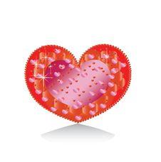 Heart To Heart Stock Image