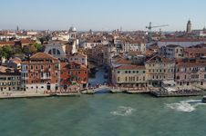 Free Venice Scene 2 Royalty Free Stock Photography - 22488457