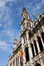 Free King S House In The Grand Place In Brussels Stock Photo - 22490020
