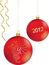 Free Dragon Decoration Stock Images - 22491954