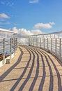 Free Bridge To Heaven Stock Images - 22496654