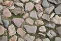 Free Cobblestone Surface Background Royalty Free Stock Images - 22498009