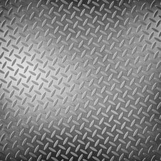 Free Textured Metal Plate Royalty Free Stock Photos - 22495718
