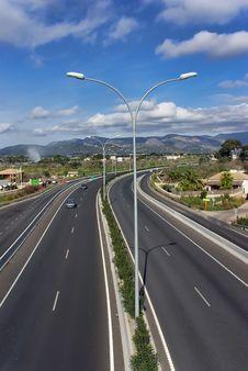 Free Highway Stock Image - 22496661