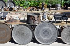 Free Antique Market Stock Photos - 22497173