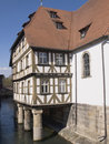 Free House In  Forchheim Royalty Free Stock Images - 2252639