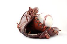 Free Vintage Baseball Stock Photography - 2250432