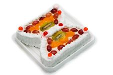 Free Cake 2 Stock Images - 2250674