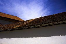 Free Calle Monasterio Leyva Stock Photography - 2251982