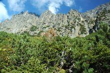 Free High Tatras, Slovakia Royalty Free Stock Photo - 2254875