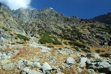 Free High Tatras Stock Photos - 2254923