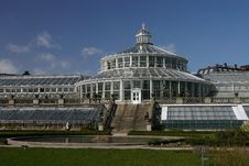 Free Botanical Garden Stock Photo - 2255230