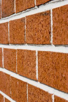 Free Dissapearing Bricks Stock Images - 2259064