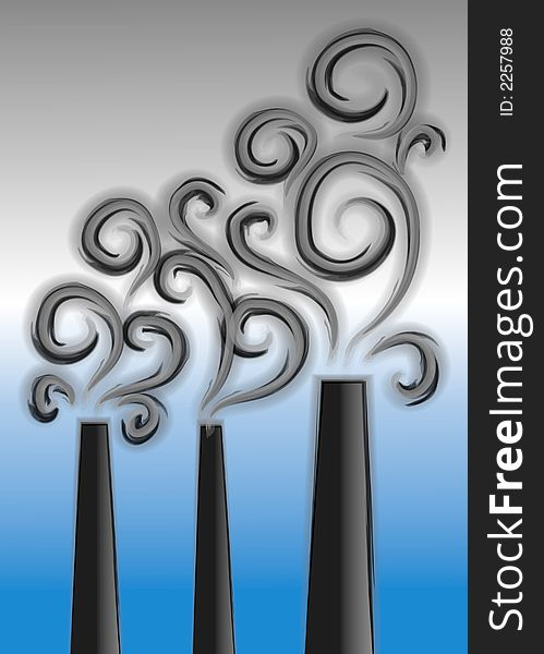 smoke clipart.html