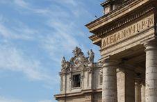 Free Vatican Stock Image - 22505351