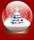 Free Snow Globe Stock Images - 22514734