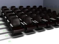 Free Of Cinema Stock Image - 22510821
