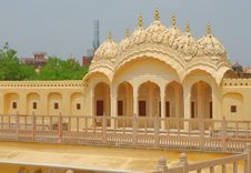 Free Indian Palace Stock Photography - 22512182