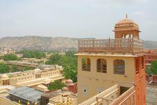 Free Jaipur City Stock Images - 22512184