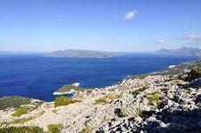 Free City Makarska Stock Photography - 22520892