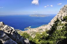 Free City Makarska Royalty Free Stock Images - 22521209