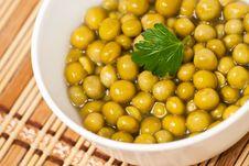 Free Marinated Peas Stock Images - 22523604