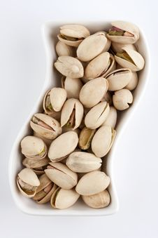 Free Pistachios Royalty Free Stock Photos - 22526868