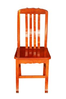 Free Wooden Chair Stock Photos - 22530923