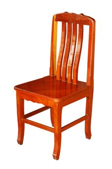 Free Wooden Chair Stock Photos - 22530943
