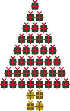 Free Christmas Tree Stock Photos - 22531243