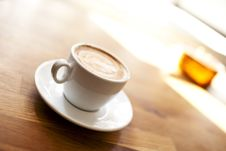 Free Coffee Stock Images - 22533234