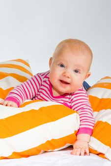 Free Child Royalty Free Stock Photo - 22535005
