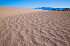 Free CA-Death Valley National Park Stock Image - 22539401