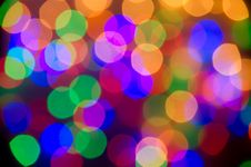 Free Original Bokeh Stock Photography - 22539852