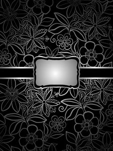 Free Floral Background Stock Images - 22543754