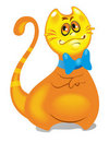 Free Red Cat Stock Photography - 22552202