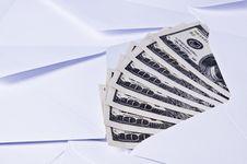 Free Transferring Money Royalty Free Stock Photos - 22551928