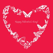 Free Happy Valentine S Day Royalty Free Stock Images - 22553389