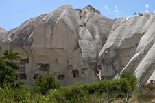 Free Cappadocia Royalty Free Stock Images - 22554179